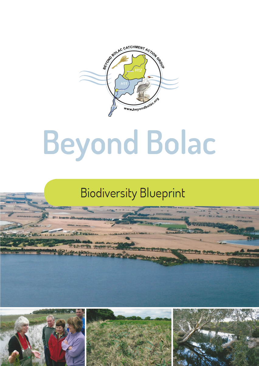 Beyond bolac news the beyond bolac catchment action group have developed a biodiversity blueprint for the h11 h12 catchment which was funded by the norman wettenhall malvernweather Choice Image